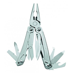 Coltello multiuso Leatherman Wingman, acciaio inossidabile, Tipo Leatherman® Wingman Multi-Tool , Peso 198 g - Pz/Cf. 1